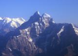 Gauri Shankar (7134m/23,406ft) Nepal Himalaya