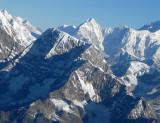 Himalaya west of Everest - Karyolung (6511m/21,362ft)