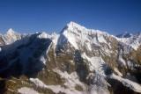 Numbur (6957m/22,825ft) Nepal Himalaya