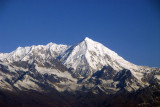 Latang Lirung (7234m/23,734ft) Nepal