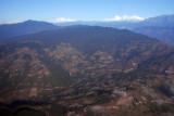 Himalaya foothills near Kathmandu, Nepal