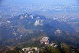 Suburban Kathmandu including Fulari Gumba