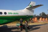 Yeti Airlines J41 (9N-AHV)