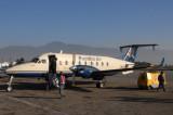 Buddha Air BE-1900D (9N-AEK)