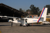 Nepal Airlines Twin Otter (9N-ABT)