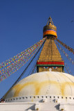 Bodhnath Stupa, Tibetan