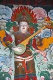 Tsamchen Gompa, Bodhnath