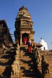 Siddhi Lakhshmi Temple, Bhaktapur