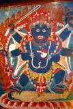 Mahankal, 18th Century