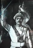 King Prithvi Narayan Shah, the Great, unifier of Nepal (1723-1775)