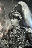 King Mahendra Bir Bikram Shah (1920-1972)