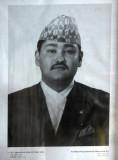 King Dipendra Bir Bikram Shah Dev, king for 3 days after he killed most of the royal family