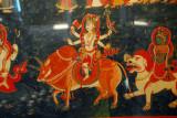 Indra, 18th Century
