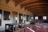 National Art Gallery, upper level, Bhaktapur