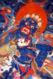 Chwaskamini Dharmapal, 19th Century