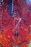 Bhairab Agni mukha