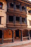 Shrestha House, Patan (Lalitpur)