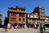Mangal Bazar, Patan (Lalitpur)