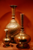 Typical Nepalese bottles