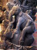 Erotic Temple Carvings of Kathmandu Valley