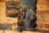 Erotic Elephant Temple, Bhaktapur