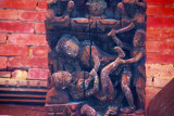 Jagannath Temple, Kathmandu