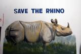 Save the Rhino, Chitwan National Park