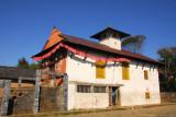Khadga Devi Mandir (temple), Bandipur