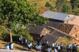 Schoolyard, Bandipur