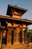 Mahalaxmi Mandir (temple) Bandipur