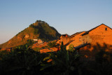 Gurungche Hill, Bandipur, early morning