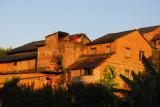 Bandipur, early morning
