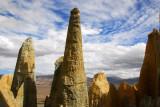 Pinnacles, Omarama Clay Cliffs