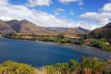 Wanaka - Mt. Aspiring National Park