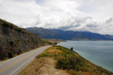 It took some backtracking from Milford Sound to go to the West Coast road