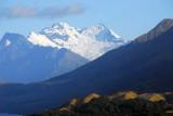 Mount Earnslaw (2819m/9249ft)