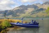 Glenorchy Dart River Safari Jetboat