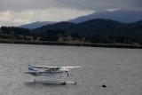 Wings & Water Cessna floatplane, Lake Te Anau