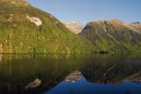 Lake Gunn, Fiordland National Park