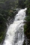 Waterfall, Mt Aspiring National Park