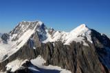Mount Cook - Aoraki in Maori (3754m/12,316ft)