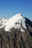 Summit of Mount Tasman (3497m/11,473ft)