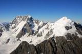 Mt Cook & Mt Tasman