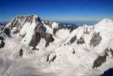 Mount Cook & Mt Tasman
