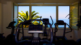 Caprigym with a View