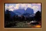 3 Peaks 3 Friends 1 Kodachrome1970