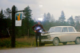 Napapiiri Arctic Circle1964