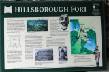 Hillsborough Fort