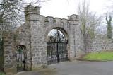 Fort Gates