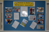Dromore Beekeepers Bulletin board